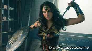 Mulher-Maravilha chega à Netflix dia 26 - Jornal Visão Oeste
