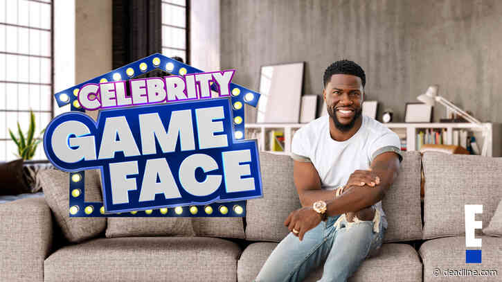 Kevin Hart To Host & EP 'Celebrity Game Face' At-Home Charity Special For E! - Deadline