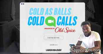 Kevin Hart Interviews NFL, NBA Stars in 'Cold as Balls: Cold Calls' - PopCulture.com