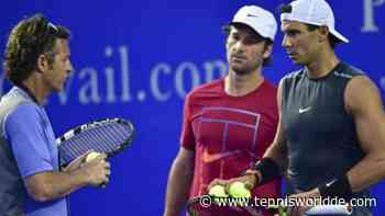 Carlos Moya: 'Rafael Nadal ist ein Perfektionist' - Tennis World DE
