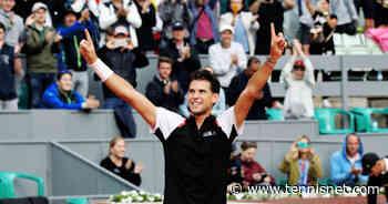 Thiems 7 - Statt Rafael Nadal: Grigor Dimitrov komplettiert Teilnehmerfeld - tennisnet.com