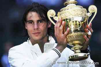 """""""Der Wimbledon-Sieg 2008 hat Rafael Nadal zu einem Superstar gemacht"""", sagt Wilander - Tennis World DE"""