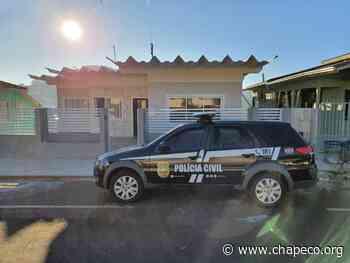 Suspeito de crime contra licitação de exploração da rodoviária de Palmitos é preso - Chapeco.Org
