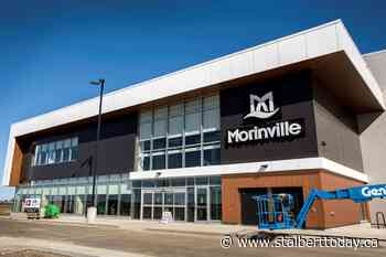 Morinville unveils reopening plans - St. Albert TODAY