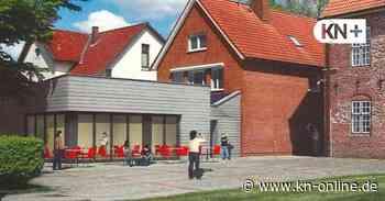 Bad Bramstedt - Nun wird das Jugend-Café doch gebaut - Kieler Nachrichten