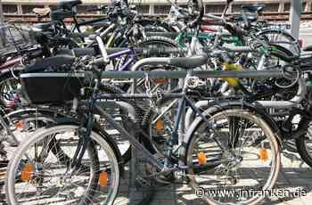 Fahrrad-Diebe: Hier schlangen Langfinger in Kulmbach häufig zu - inFranken.de