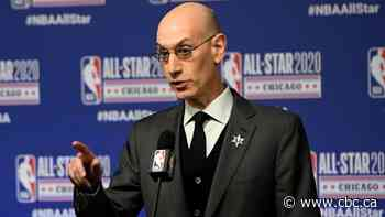 NBA worried but 'resolute' about restart as virus spreads: report
