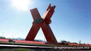 #Juarez | Alerta Amarilla por calor intenso este domingo en la ciudad - Adriana Ruiz
