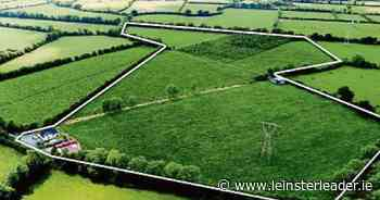 Kildare Property Watch: House for sale on 31 acres at Laragh, Maynooth - Leinster Leader