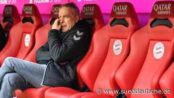 Freiburg will bei den Bayern die Europapokal-Chance wahren - Süddeutsche Zeitung