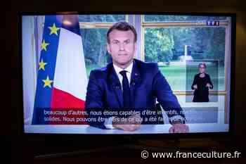 Médias et coronavirus (5) : le regard de Myriam Revault d'Allonnes. - France Culture