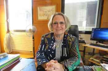 Municipales à Champs-sur-Marne : Maud Tallet résiste aux changements - Le Parisien