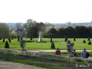 Champs-sur-Marne. Le château lance des visites amusantes et instructives du parc - actu.fr
