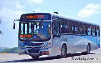 Linha Saquarema X Rio Bonito deve voltar a circular na próxima segunda-feira (22) - O Dia