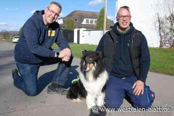 Hängepartie für Tierschützer - Westfalen-Blatt