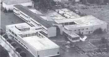Die letzten Tage des Petrus-Legge-Gymnasiums in Brakel - Neue Westfälische
