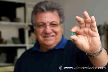 Recorrido en una mina de Chivor, la joya colombiana - ElEspectador.com