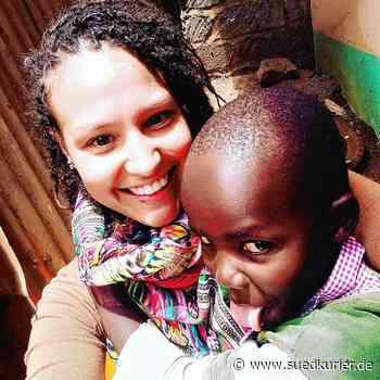 Markdorf: Sinja Stötzner leitet ein Waisenhaus in Kenia: Für sie ist Afrika zu ihrer Heimat geworden - SÜDKURIER Online
