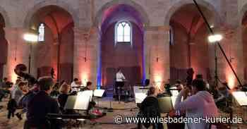 Benefizkonzert in Kloster Eberbach - Wiesbadener Kurier