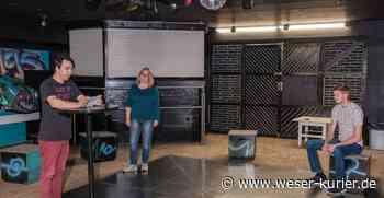 Thema Kindeswohl: Jugendhaus in Schwanewede entwickelt Rollenspiel - WESER-KURIER