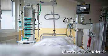 Coronavirus: Neue Fälle in Berne und Schwanewede - WESER-KURIER