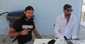 Porto Recanati, un campione del mondo da Guido Beach: Cristian Zaccardo ospite a sorpresa - Picchio News - Il giornale tra la gente per la gente - Picchio News