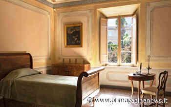 Cultura, Porto Recanati (MC): svelate al pubblico le stanze private di Giacomo Leopardi - PPN - Prima Pagina News