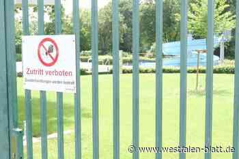 Sommer-Bad öffnet nicht - Westfalen-Blatt