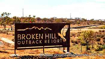 Winners named in Broken Hill Outback Resort competition - Great Lakes Advocate