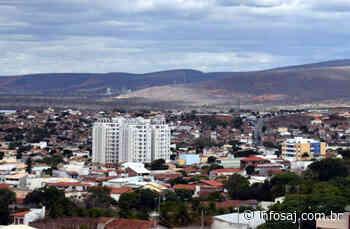 TJ-BA determina o fechamento do comércio em Brumado, no sudoeste da Bahia; prefeitura foi notificada da decisão - Infosaj