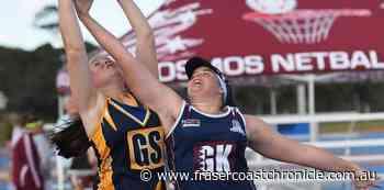 Hervey Bay Netball have a goal of a July season start - Fraser Coast Chronicle