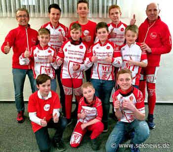 Trainer Wex ist weg vom MT-Radsport - SEK-News