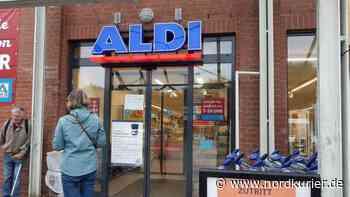 Aldi-Filiale in Neubrandenburg geschlossen - Nordkurier