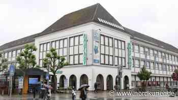 Kaufhof macht Filiale in Neubrandenburg dicht - Nordkurier