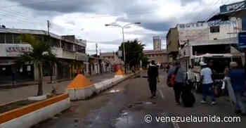 EN VIDEO: Así se encuentra San Antonio del Táchira en el día número 97 de la cuarentena #20Jun - http://venezuelaunida.com/