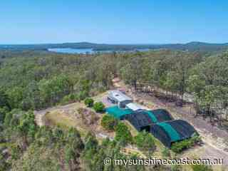 378 Tunnel Ridge Road, Mooloolah Valley, Queensland 4553 | Caloundra - 26170. - My Sunshine Coast
