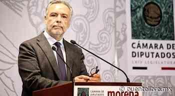 Rechazan primarias dirigente nacional de MORENA y consejo estatal - Puente Libre La Noticia Digital