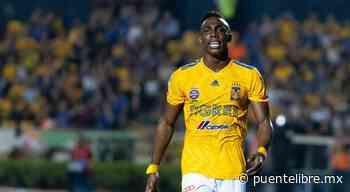 Detuvo y multó Guardia Nacional a Quiñones, jugador de Tigres - Puente Libre La Noticia Digital