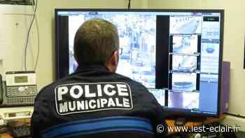 Quatre policiers de plus à Romilly-sur-Seine - L'Est Eclair