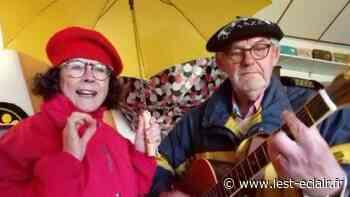 Romilly-sur-Seine : les musiciens locaux se retrouvent en ligne - L'Est Eclair