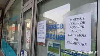 La CPAM de Romilly-sur-Seine rouvre lundi sur rendez-vous - L'Est Eclair