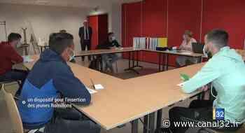 Romilly-sur-Seine : reprise des dispositifs d'accompagnement de la Mission Locale - Canal 32