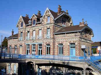 Ligne La Plaine - Ermont-Eaubonne - Définition et Explications - Techno-science.net