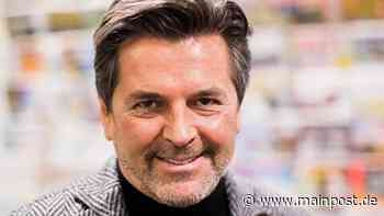 Thomas Anders fiebert Inselurlaub entgegen - Main-Post