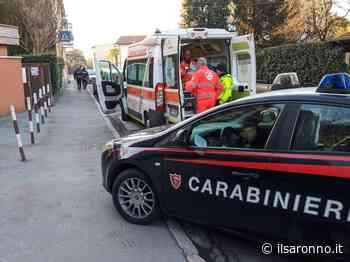 Incidenti: ragazzo cade della bici a Cislago, tamponamento con feriti a Solaro - ilSaronno