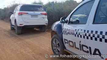 Cooperativa de Garimpeiros é assaltada em Alta Floresta (MT) - Jornal Folha do Progresso