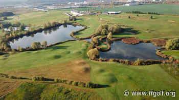 Le Golf de la semaine : Faulquemont Pontpierre - Fédération Française de Golf