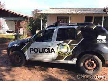 Casal é encontrado morto dentro de casa, em Coronel Vivida - G1