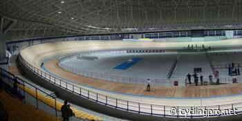 Montichiari, azzurri da ieri in pista per quattro giorni di allenamenti individuali - SpazioCiclismo