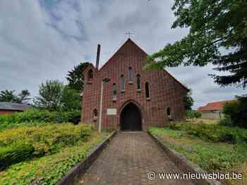 Nieuwe bestemming gezocht voor zaalkerkje Plokroy